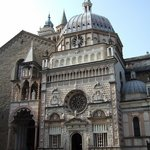 Colleoni Chapel (Cappella Colleoni)