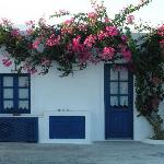 Photo de Aghios Artemios Traditional Houses
