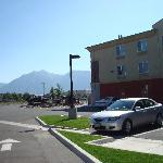 Φωτογραφία: Holiday Inn Express Hotel & Suites Minden