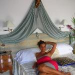 Photo de Casa Lorenzina Bed and Breakfast