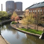 Photo of Canal Walk