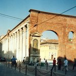 Colonne di San Lorenzo