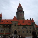 Bouzov Castle