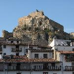 Morella and Castle