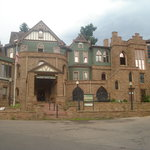 Miramont Castle Museum