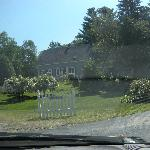Foto de 1806 Inn at Mount Sunapee B & B