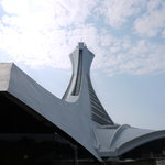 Olympic Tower/Olympic Stadium's Observatory