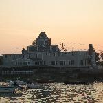 Orleans Waterfront Innの写真