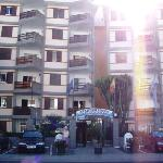 Φωτογραφία: Las Gondolas Apartments