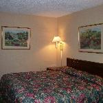 Foto van Howard Johnson Inn Virginia Beach