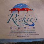 Foto de Richie's Cafe