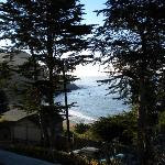Photo de The Cottage at Muir Beach
