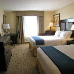 Bilde fra Holiday Inn Express Regina South
