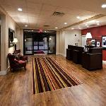Foto di Hampton Inn & Suites Panama City Beach-Pier Park Area
