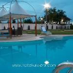 Φωτογραφία: Kaldera Boutique Hotel