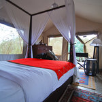 Foto de Fairmont Mara Safari Club