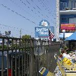 Foto Sea Hawk Motel