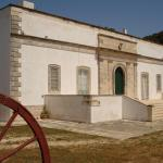  La masseria