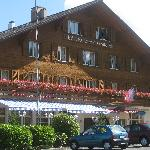 Photo de Ermitage Hotel