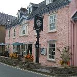 Dragon Inn Crickhowellの写真