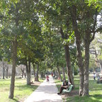 Parque Rivadavia