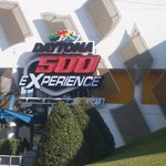 Daytona 500 Experience