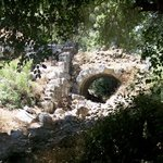 Olympos Ruins