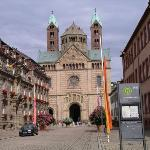Foto di Speyer Cathedral