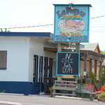 La Playa restaurant (Port Aransas, Tx)