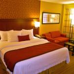 Courtyard by Marriott Boston Billerica / Bedford resmi