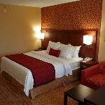 Φωτογραφία: Courtyard by Marriott Boston Billerica / Bedford
