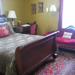Foto van Oakwood Inn Bed and Breakfast