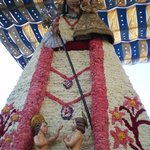 Baslica de la Virgen de los Desamparados