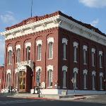 HIstoric Court House in Eureka