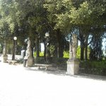 Giardino Frontone