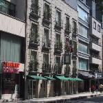 Photo of Hotel Suites Reforma 374