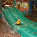 Φωτογραφία: Holiday Inn Dundee - Waterpark