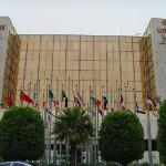 Crowne Plaza Kuwait City resmi
