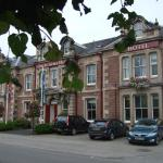Lovat Arms Hotel, Beauly