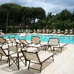 Photo de Villaggio I Sorbizzi Resort
