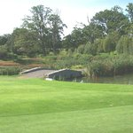 Luttrellstown Castle Golf