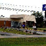 Americas Best Value Inn - Crossville, TN