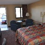 Photo de Econo Lodge Jackson