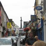 Ennis City Center