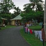Foto van Koala Beach Resort