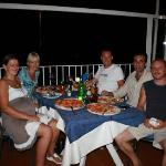 Alle Ginestre Capri Bed & Breakfast Foto