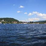  Titisee, view from the lake