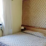  Quarto -  Suite Superior - Apt. 1504