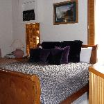 Room at Ind. Square B&B