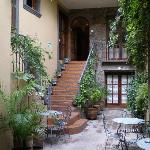 Foto van Casa Calderoni Bed and Breakfast